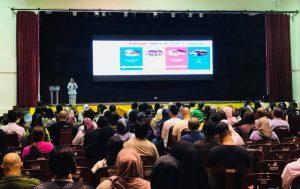 Meet The Parents P1 to P3 Session 2018