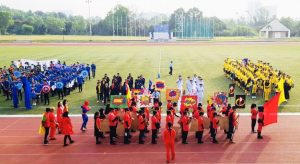 APSS Sports Day 2018