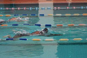 APSS 8th Annual Swimming Gala