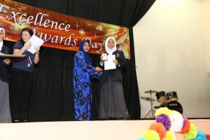 APSS Excellence Awards Day 2014